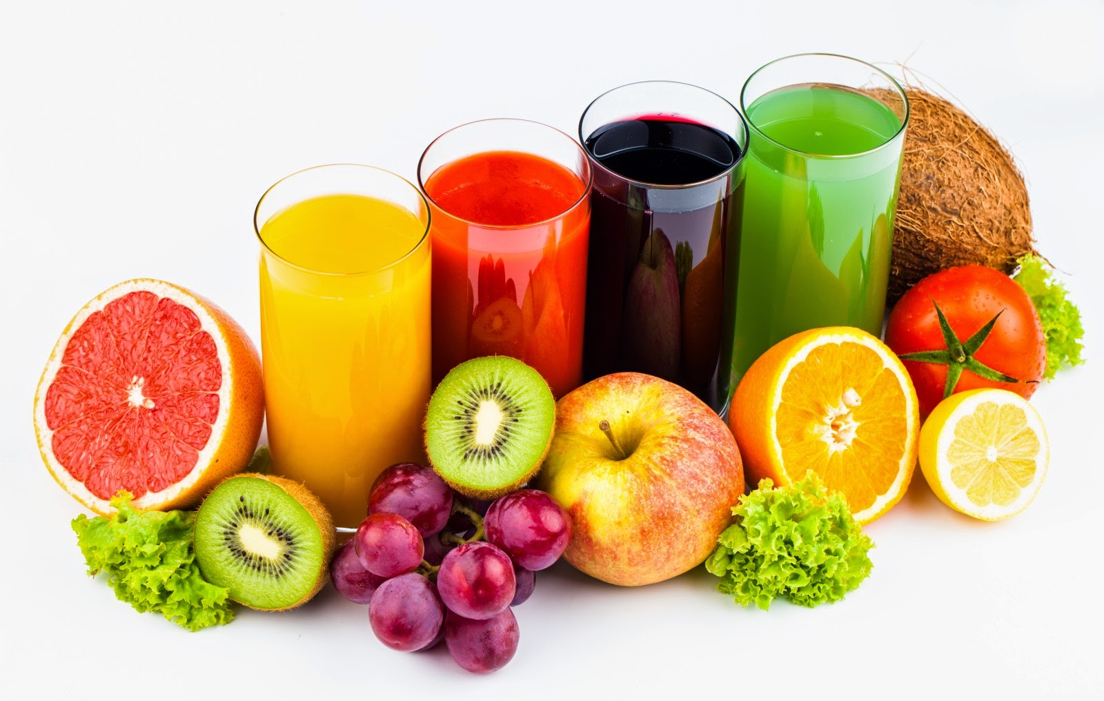 juice diet recipes for weight loss pdf