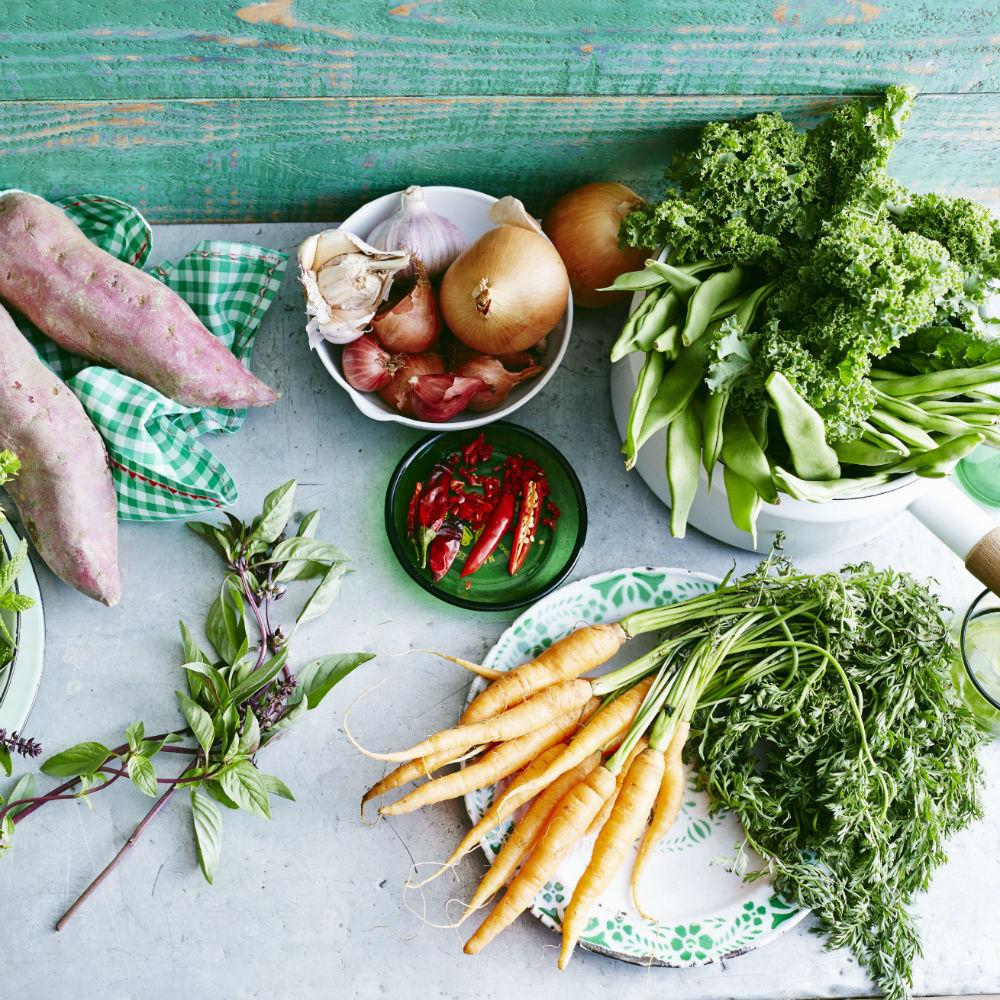 Сиртфуд диета: как питаться, чтобы сбрасывать до 3 кг в неделю.